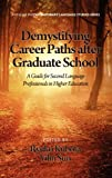 Demystifying Career Paths after Graduate School, Ryuko Kubota and Yilin Sun, 1623960355