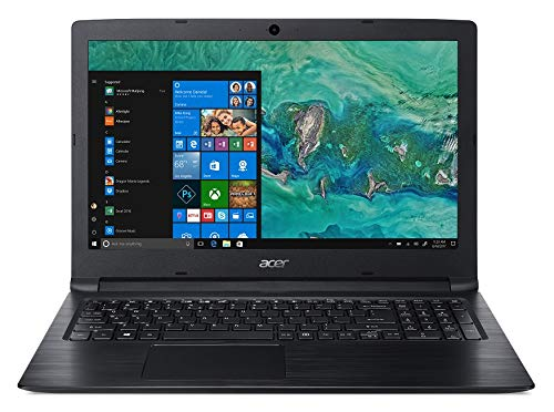 Acer Aspire 3 A315-53 15.6-inch Laptop (Intel Celeron Processor 3867U/4GB/500GB HDD/Windows 10 Home 64 bit/Intel HD 610…