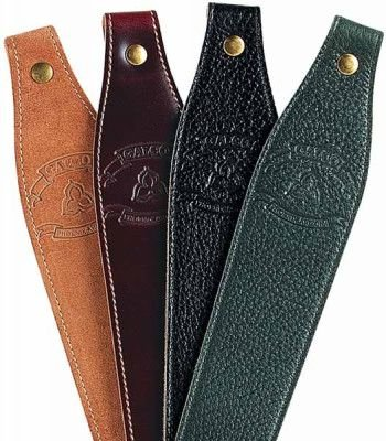 GALCO SLING LEATHER NATURAL (Galco Rifle Sling)