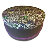HAT OR Gift Box - Love & Peace