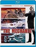 The Mechanic: (Blu-ray) Charles Bro