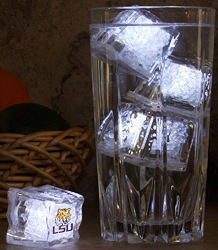 Ncaa Light Up Led Ice Cubes