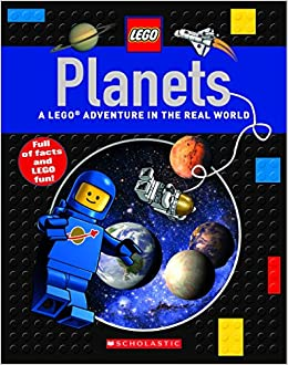 amazon planets a lego adventure in the real world lego