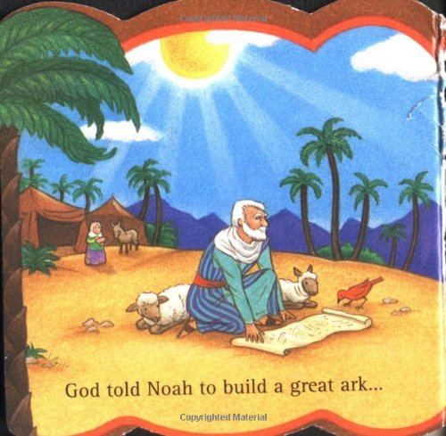 All Aboard Noah's Ark! )