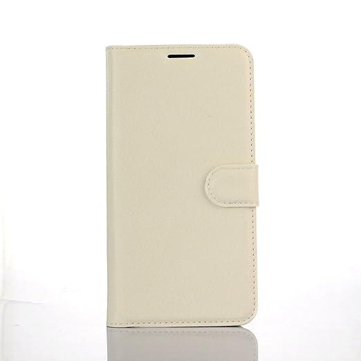 19 opinioni per Galaxy J7 (2016) J710 Custodia, Caseforyou® PU Portafoglio pelle Stand Flip