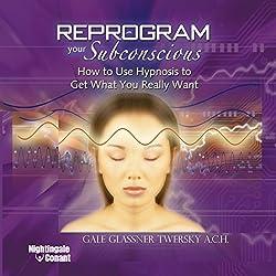 Reprogram Your Subconscious Computer