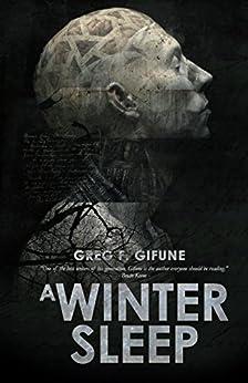 A WINTER SLEEP by [Gifune, Greg F.]
