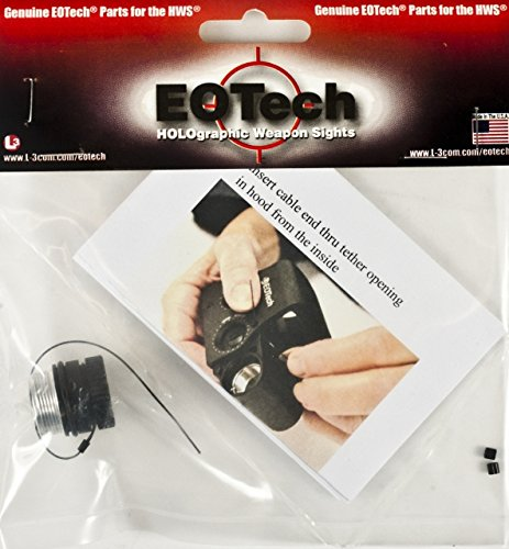 Price comparison product image EOTech XPS / EXPS Battery Cap with New Cable