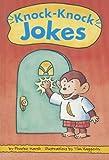 Knock-Knock Jokes, Phoebe Marsh, 0673612953