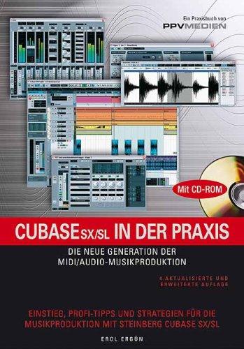 Cubase SX/SL in der Praxis