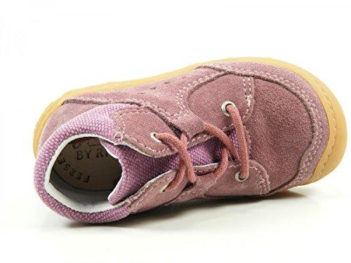 Ricosta Fritzi - Botas de senderismo Bebé-Niñas Lila