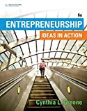 img - for Entrepreneurship: Ideas in Action book / textbook / text book