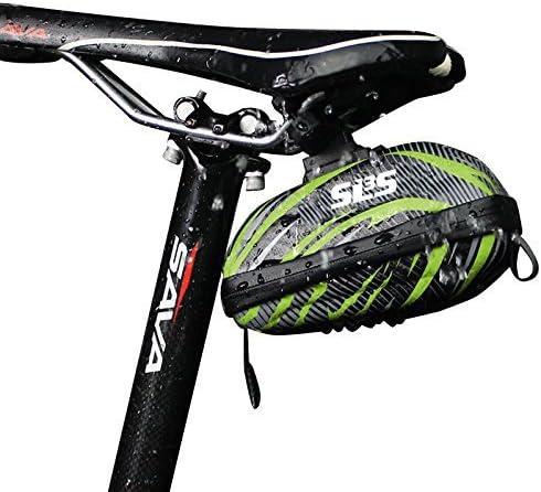 SLS3 Bolsa de sillín pequeña para Bicicleta Debajo del Asiento ...