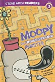 Moopy the Underground Monster, Cari Meister, 1434216306