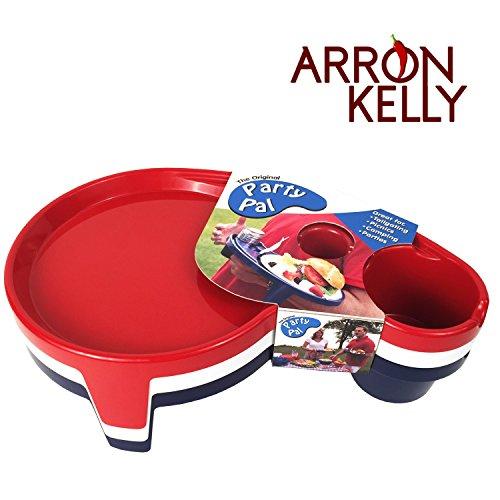 Arron Kelly Cutlery Serving Breakfast