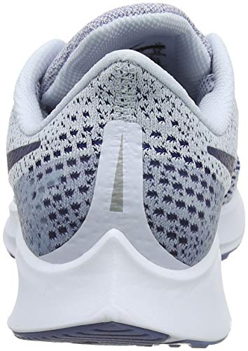 Donna Blue 005 Zoom Air Multicolore Running 35 White Football Void Pegasus Aluminum Scarpe NIKE Grey vYd6xxw