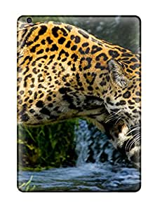 Lovers Gifts New Jaguar Protective Ipad Air Classic Hardshell Case 5040623K90770961
