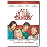 All in the Family: Complete First Season by Sony Pictures Home Entertainment
