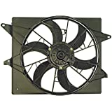 Dorman 620-118 Radiator Fan Assembly