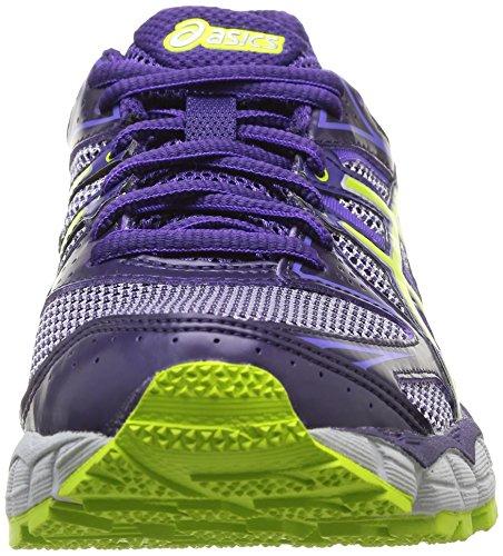 Gel Pulse LIME 3605 PURPLE Outdoor Chaussures Violet Multisport PURPLE Femmes DEEP 6 Asics 5dxqv7wBd