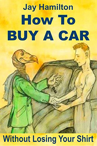 how to buy a car - 2