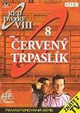 Cerveny trpaslik 8 (Red Dwarf 8) [paper sleeve]
