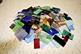Variety Colors Mix Value Pack - Stained Glass / Mosaics (3 Pounds)