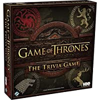 Fantasy Flight Games HBO Game of Thrones Trivia Game