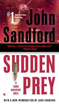 Sudden Prey 0425157539 Book Cover