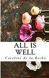 All Is Well, Caroline de la Rocha, 1497345227
