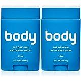Body Glide Original Anti-Chafe Balm, (USA Sale Only)
