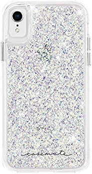 Case-Mate - iPhone XR Case - TWINKLE - iPhone 6.1 - Stardust (CM037776)