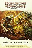 Heroes of the Fallen Lands 9780786956203