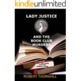 Lady Justice and the Book Club Murders