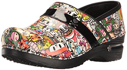 Sanita Women's Koi Kaeleigh Work Shoe - Multicolor - 39 M...
