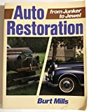 Auto Restoration: From Junker to Jewel