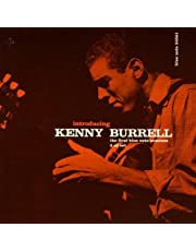 Introducing Kenny Burrel