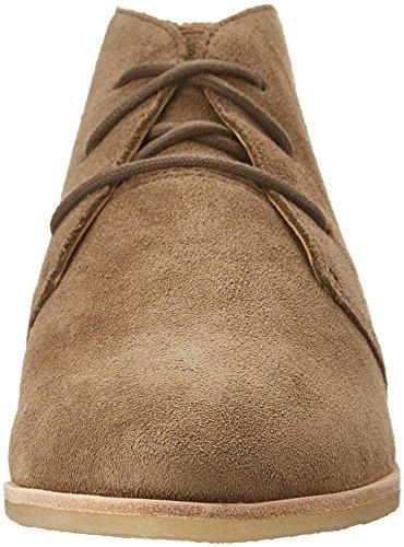 Caqui Desierto Mujer Suede zapatos de Clarks Phenia S0qHH
