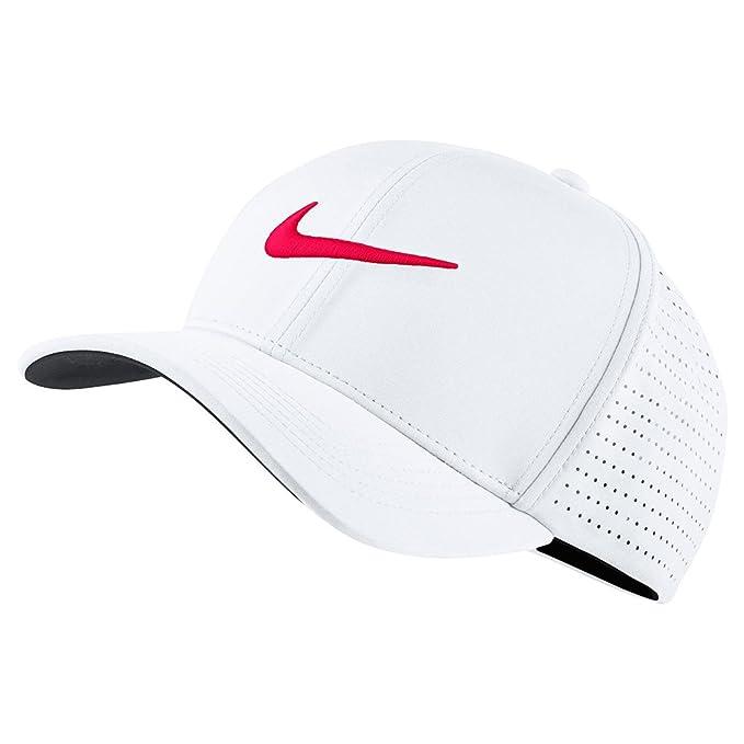 Nike Classic99 Perf Gorra, Hombre: Amazon.es: Deportes y aire libre