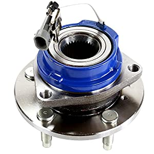 prime choice auto parts hb613123 new hub bearing assembly automotive. Black Bedroom Furniture Sets. Home Design Ideas