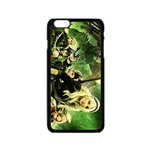 RHGGB Sucker Punch Design Pesonalized Creative Phone Case For Iphone 6