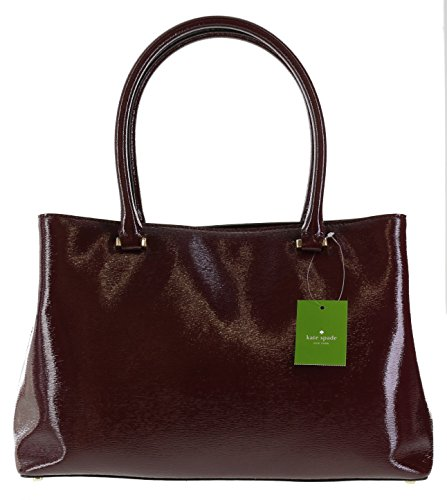 Kate Spade, Borsa a mano donna Marrone Mulled Wine