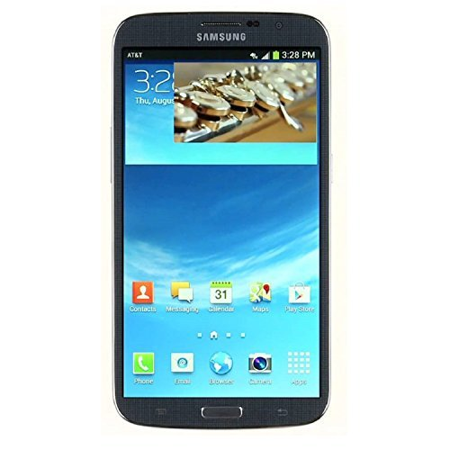 Samsung Galaxy Mega 6.3 I527 16GB Unlocked GSM 4G LTE Smartphone w/ 8MP Camera - Black (7 Tab Phone Samsung Unlocked 4)