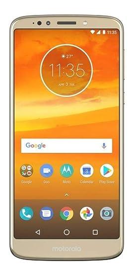 Motorola Smartphone Desbloqueado con Pantalla de visión máxima ...