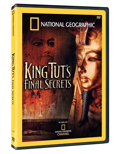 National Geographic: King Tut's Final Secrets by Nat'l Geographic Vid
