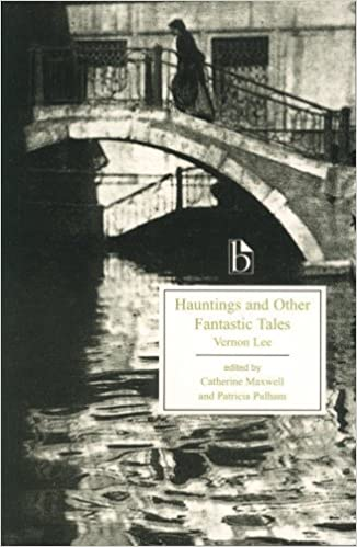 Book Hauntings and Other Fantastic Tales by Lee, Vernon (2006)