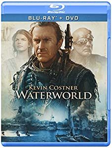 Cover Image for 'Waterworld'