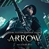 Arrow - Season 5: Limited Edition (Score)