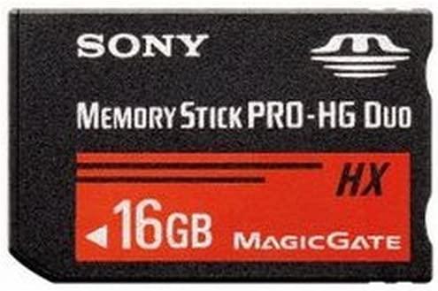 Sony Pro-HG Duo - Tarjeta de Memoria HX (16 GB, Alta ...