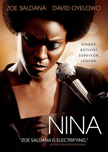 Nina from Image Entertainment
